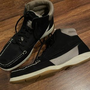 Sperry Top Sider boots